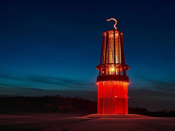 landmark, minnor light,germany