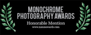 Monocrome-Award-Honorable
