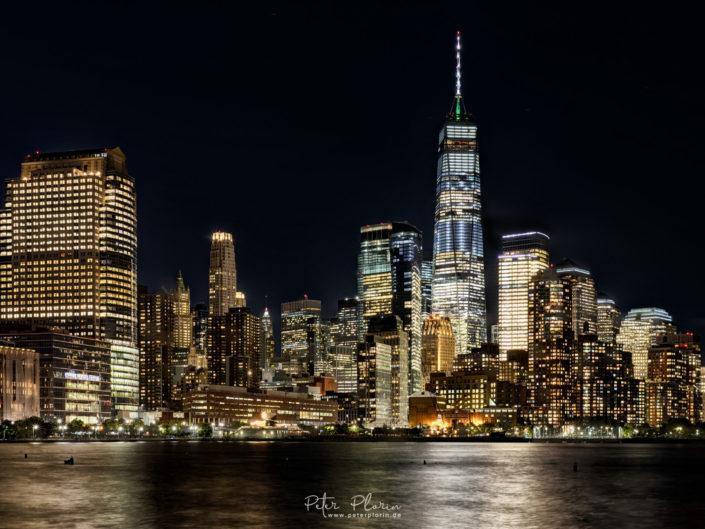 WTC @ evening