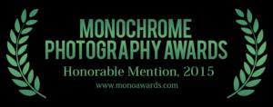 monocrome award 2015