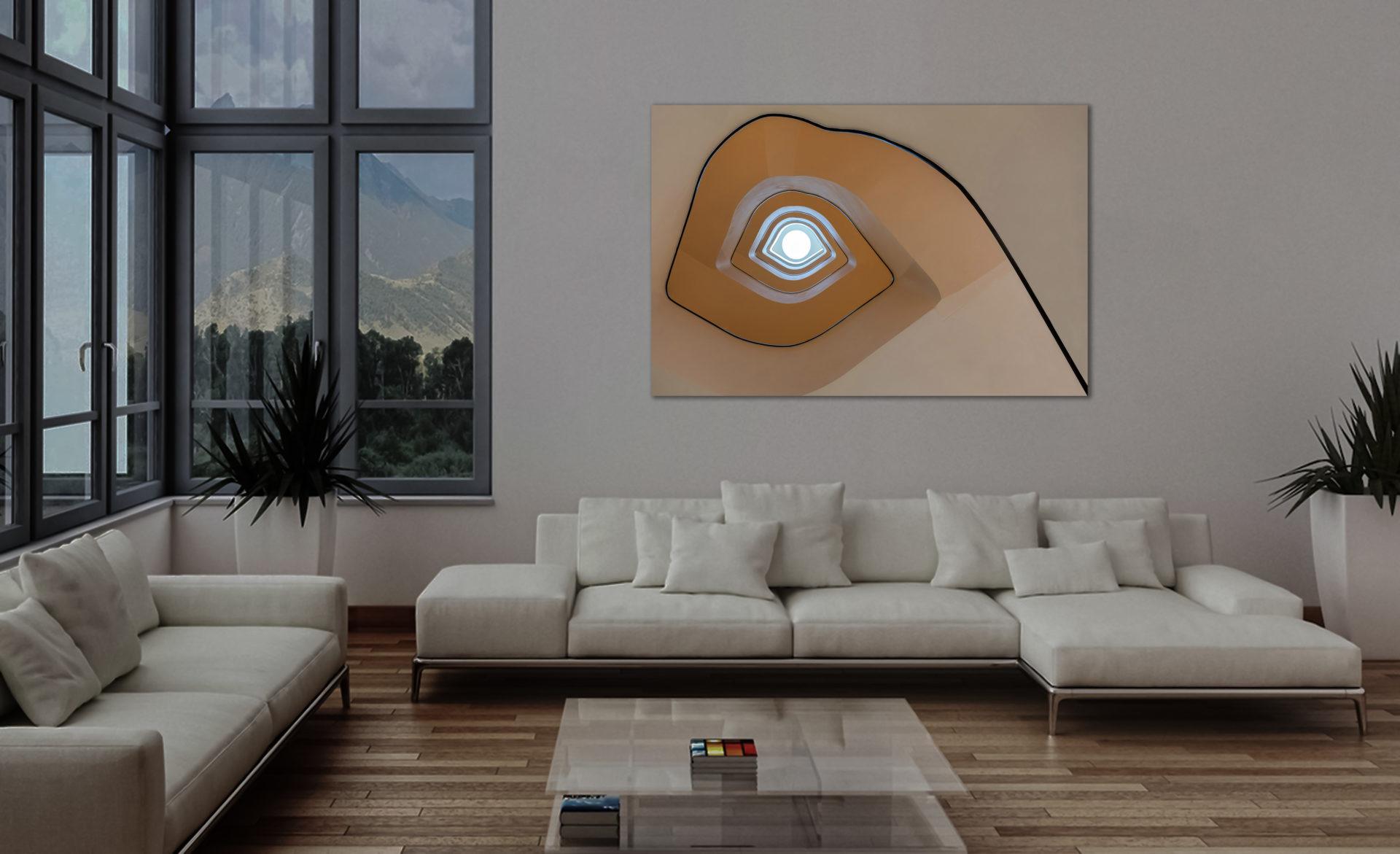 The Eye wohnzimmer Kopie