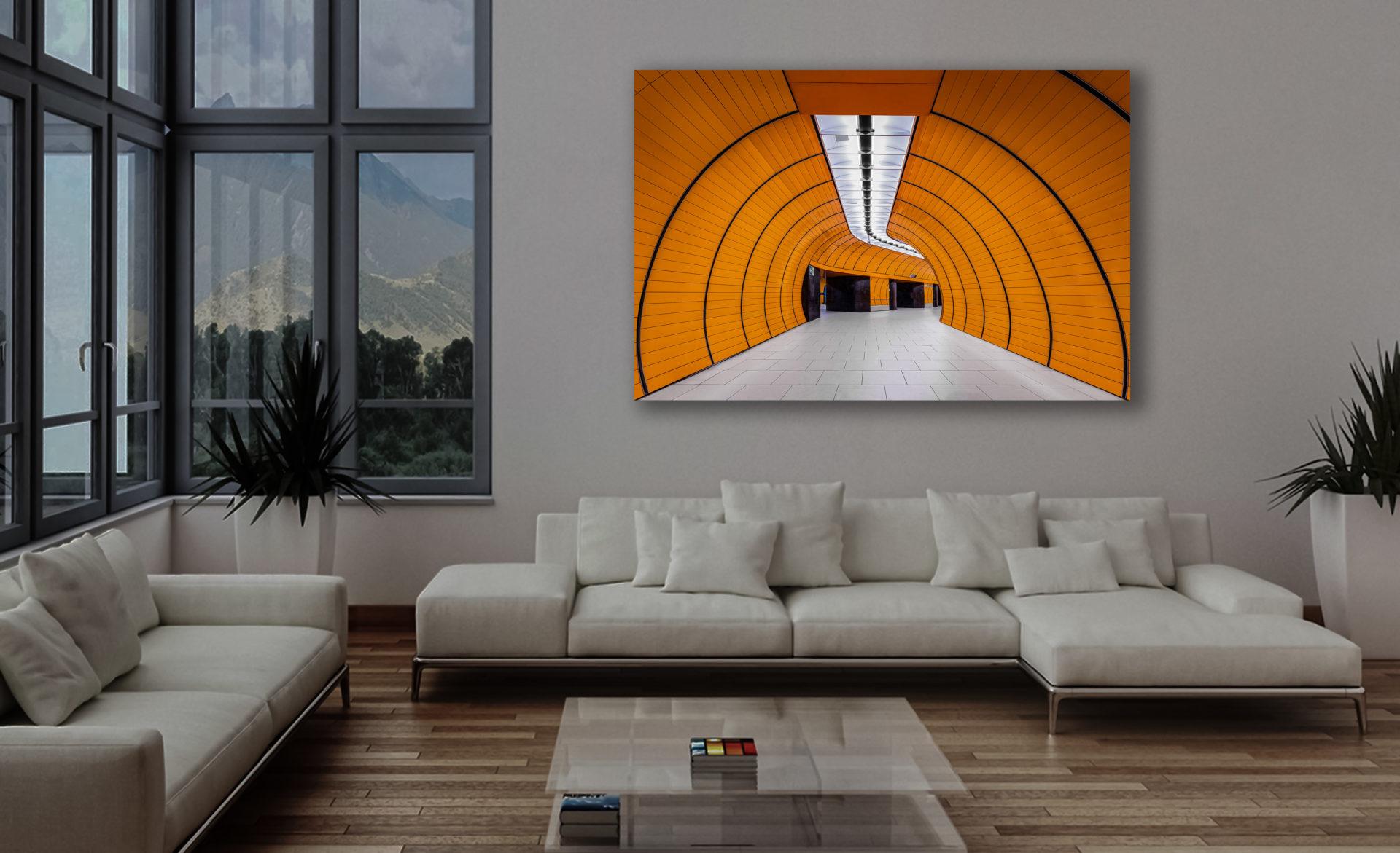 orange bowl wohnzimmer