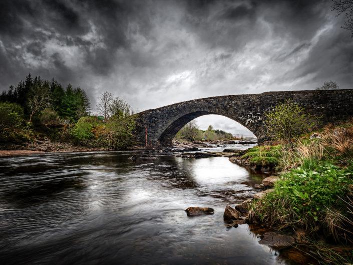 Bridge of Orchy