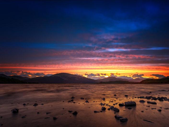 Dreamtime at Loch Lomond