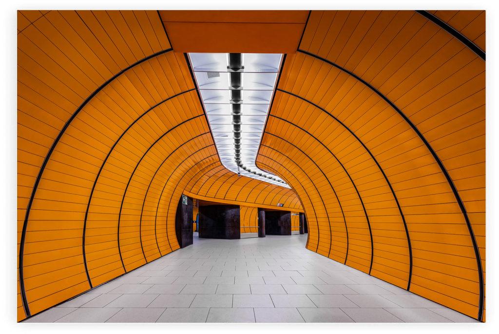 Platzhalter Colored Underworld